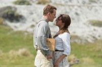 THE LIGHT BETWEEN OCEANS(原題)