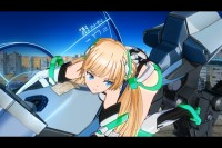 楽園追放-Expelled from Paradise-