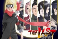 THE LAST -NARUTO THE MOVIE-