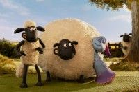 A Shaun the Sheep MOVIE: FARMAGEDDON(原題)