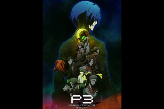 PERSONA3 THE MOVIE #3 Falling Downのイメージ画像1