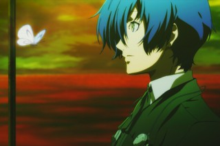 PERSONA3 THE MOVIE #3 Falling Downのイメージ画像2