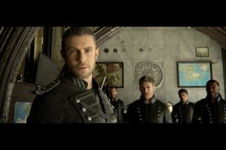 KINGSGLAIVE FINAL FANTASY XVのイメージ画像1