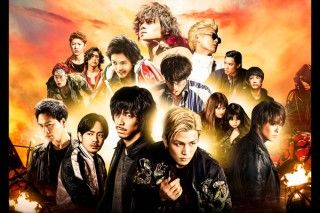 HiGH&LOW THE MOVIE 3 / FINAL MISSIONのイメージ画像1