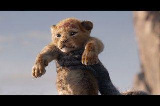 ライオン・キングのイメージ画像1