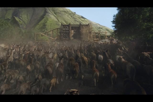 ノア 約束の舟の上映スケジュール・映画情報|映画の時間