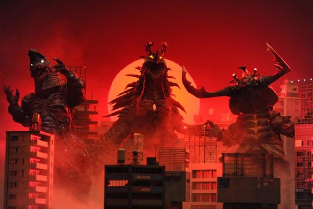 劇場版 ウルトラマンX きたぞ!われらのウルトラマンのイメージ画像2