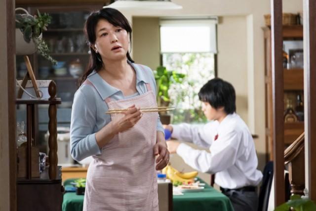 映画『家族はつらいよ』関西の上映スケジュー …