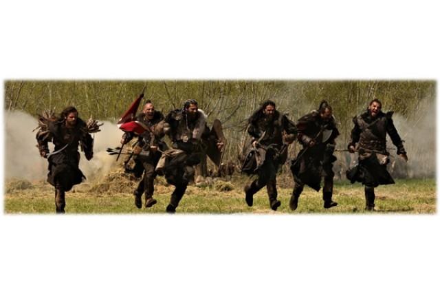 デリラ オスマン 帝国 騎兵隊