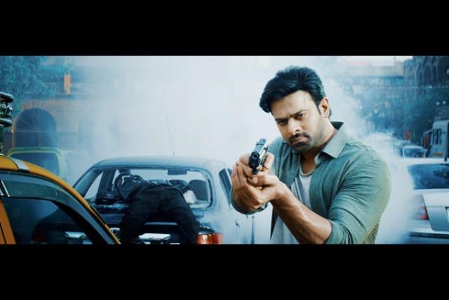 サーホー インド 映画