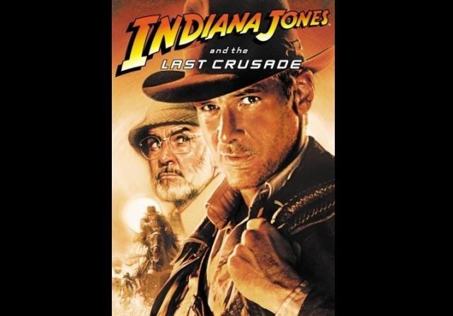 インディ ジョーンズ 最後 の 聖戦