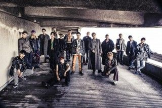 『 HiGH&LOW THE WORST 』vs THE RAMPAGE FROM EXILE TRIBE 大ヒット御礼応援上映会&PREMIUM LIVE SHOW開催決定2