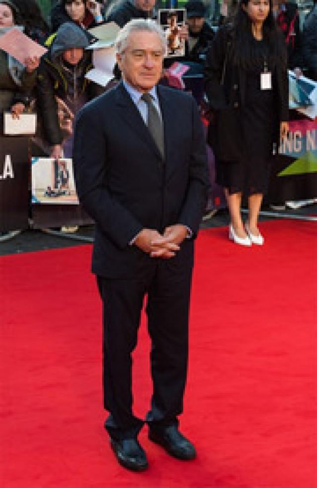 ロバート・デ・ニーロが全米映画俳優組合賞で功労賞受賞へ 映画の時間