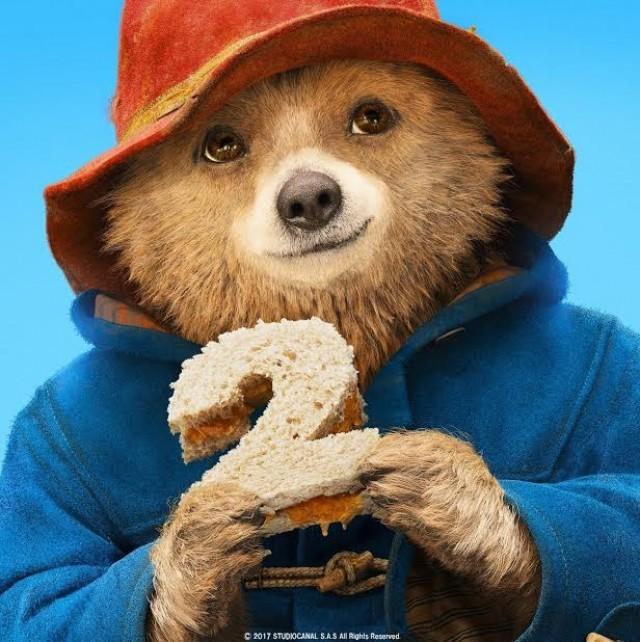 映画史上もっとも紳士なクマ、パディントンが帰ってくる !『パディントン2』2018年1月に日本公開