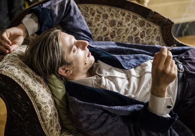 絶望の青春」とは?若き日のジャック・ロンドンを体現!『マーティン ...