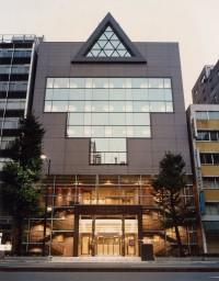 国立映画アーカイブ(旧:東京国立近代美術館フィルムセンター)