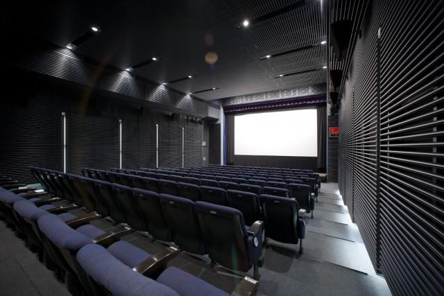 渋谷 文化 村 映画