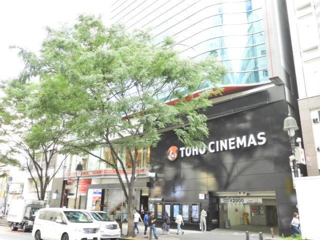 映画 渋谷 パラサイト パラサイト