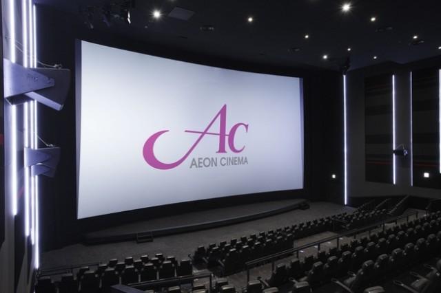 イオンシネマ高崎のアクセス 上映時間 映画館情報 映画の時間